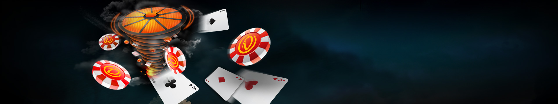Online Poker Promotion: Dafabet Twister Poker