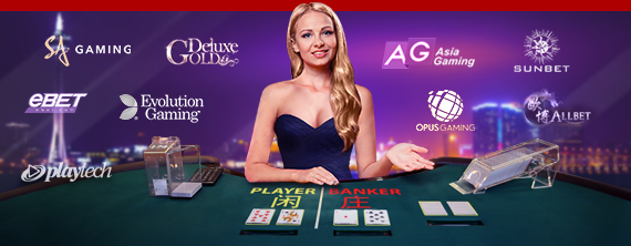 Dafabet Live Dealer Gaming